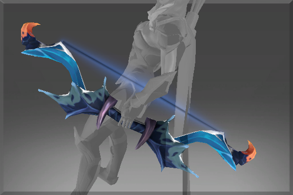 Icon for Bow of the Wyvern Skin