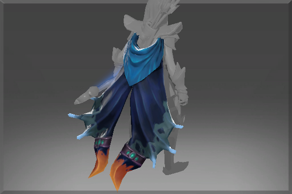 Icon for Cape of the Wyvern Skin