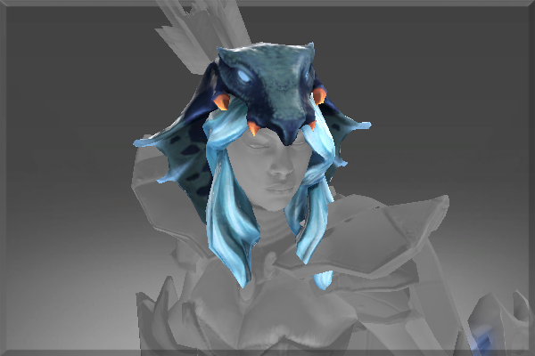 Icon for Cowl of the Wyvern Skin