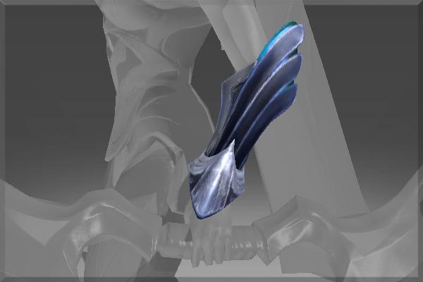 Icon for Algid Falcon Bracer