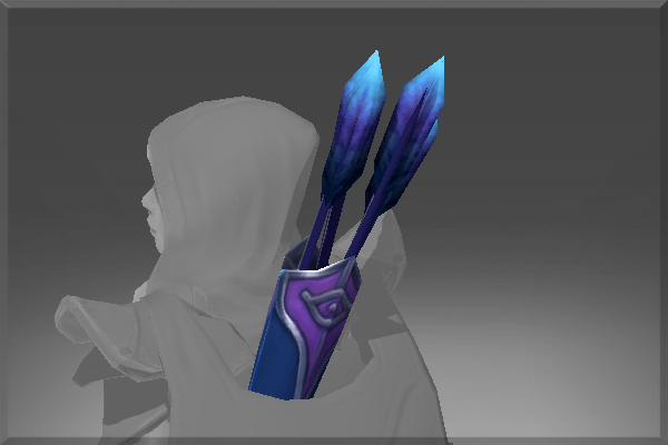 Icon for Quiver of the Black Wind Raven