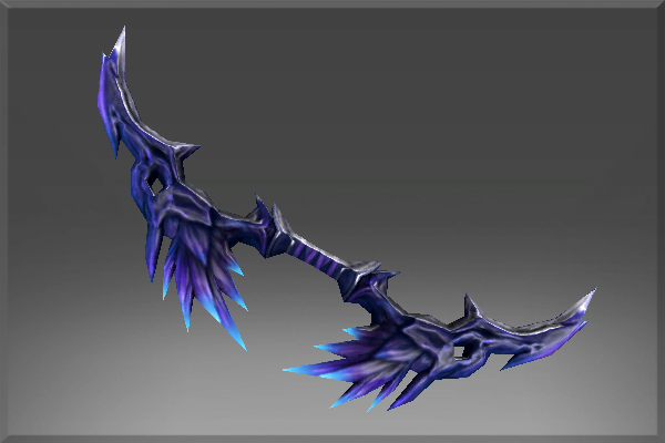 Icon for Bow of the Black Wind Raven
