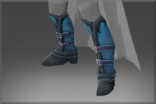 Icon for Death Shadow Boots