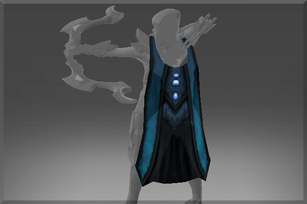 Icon for Death Shadow Cape