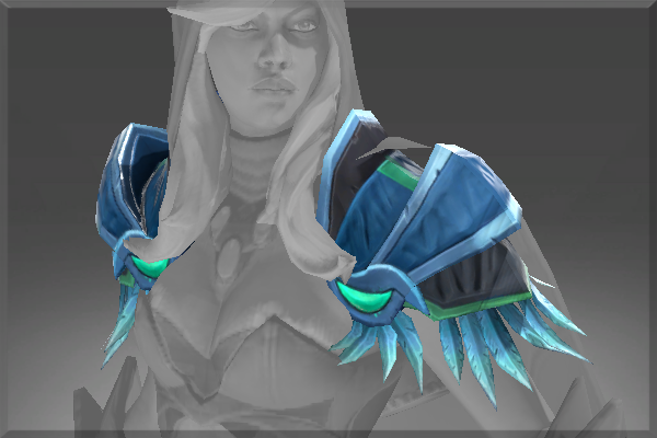 Drow sentinel shoulders large.7f82185a0c98ab1bb424fe3d795e15683354e91b