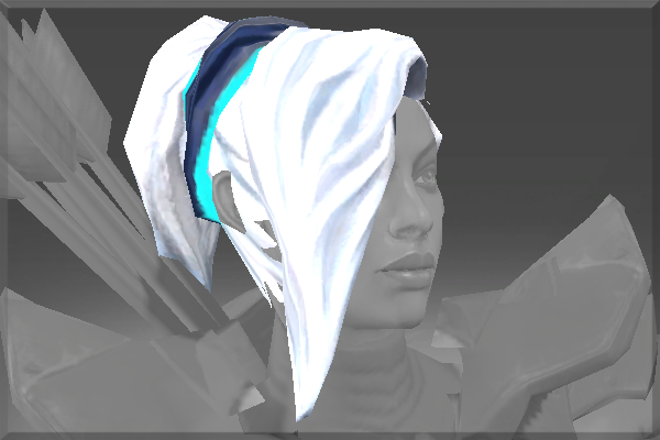 Icon for Dark Ranger's Headdress