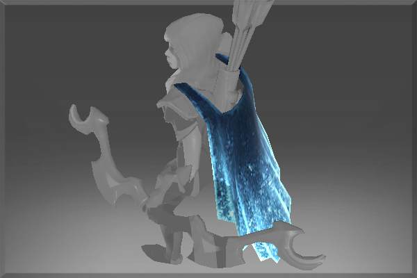 Icon for Ice Burst Cloak