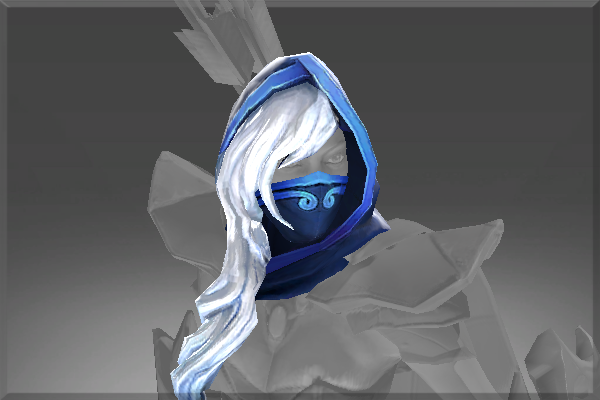 Icon for Mask of the Winged Bolt