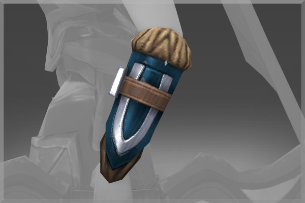 Icon for Bracers of the Frostborne Wayfarer