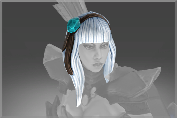 Icon for Headband of the Frostborne Wayfarer