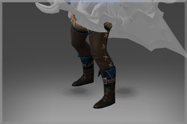 Icon for Boots of the Frostborne Wayfarer