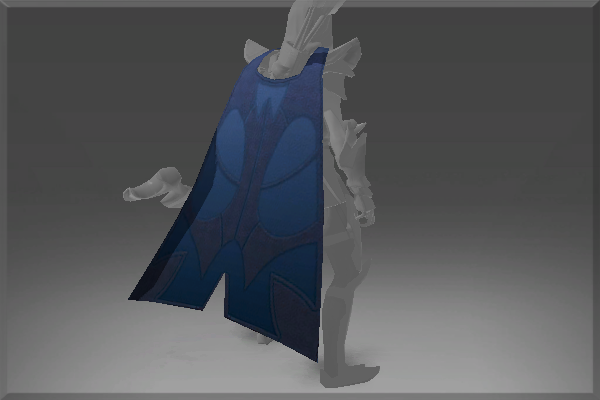Icon for Sylvan Guard's Cape