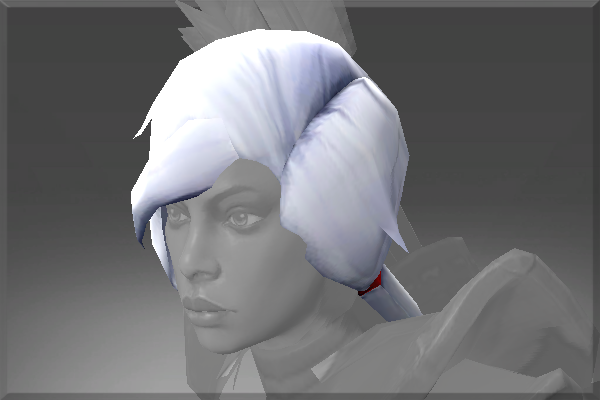 Icon for Sylvan Guard's Hair