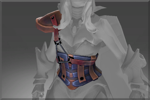 Icon for Corset of the Master Thief