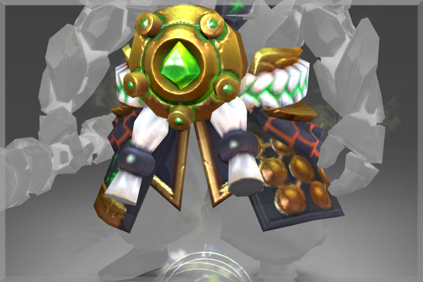 Icon for Belt of the Jade General