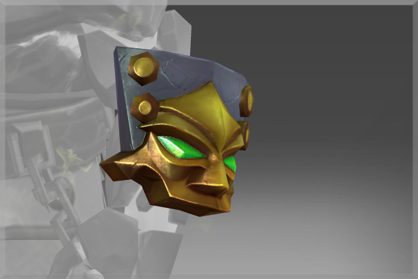 Icon for Armor of the Jade General