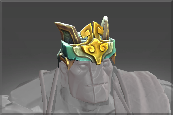 Icon for Vanquishing Demons Ritual Headgear