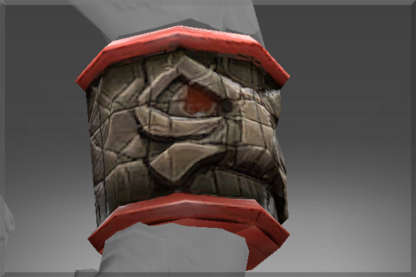 Icon for Stoneshard Bracers