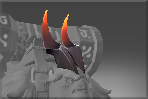 Icon for Horns of Deep Magma