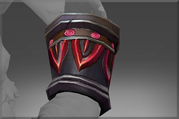Icon for Bracers of the Samurai Soul