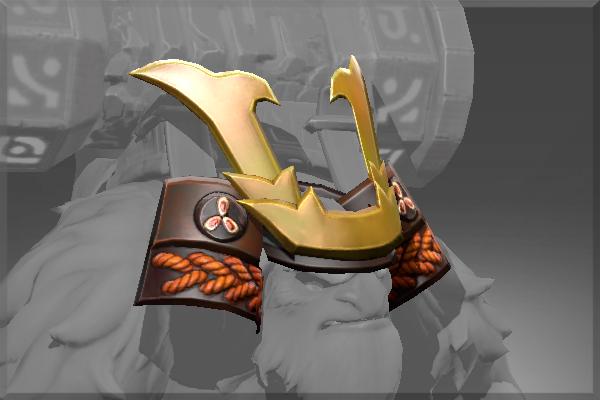 Icon for Helmet of the Samurai Soul