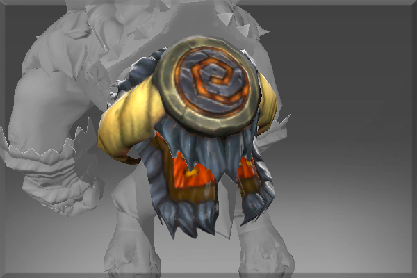 Icon for Belt of the Behemoth