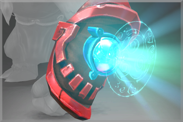 Icon for Bracers of the Cavern Luminar