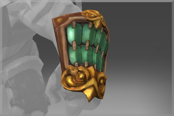 Icon for Guards of the Wyrmforge Shard