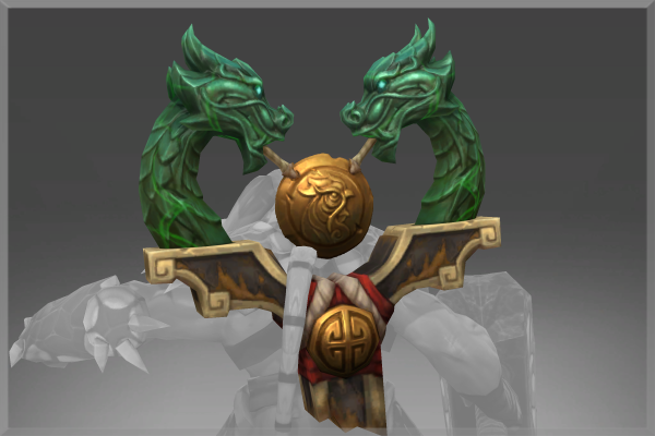 Icon for Ornaments of the Wyrmforge Shard