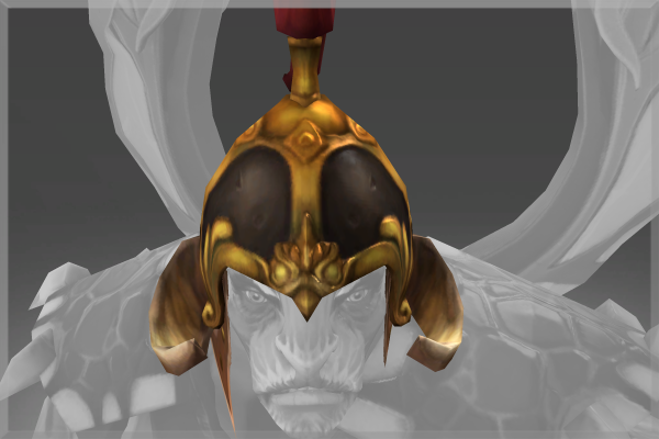 Icon for Helm of the Wyrmforge Shard