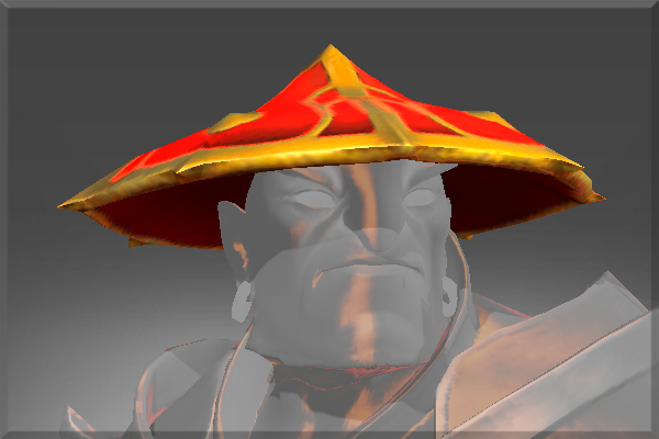 Icon for Ember Spirit's Hat