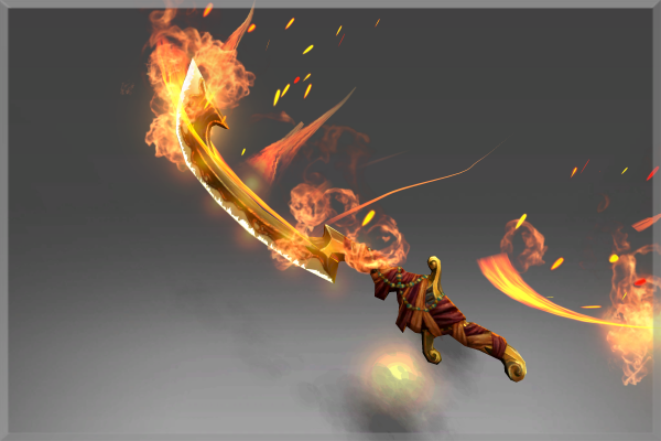 Icon for Blade of the Wandering Flame