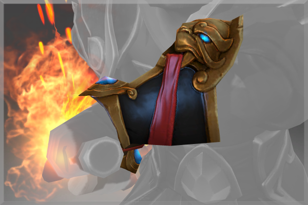 Icon for Armguards of the Smoldering Sage