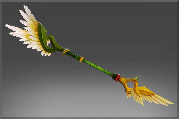 Icon for Spear of the Wildwing's Blessing