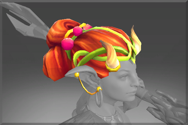 Icon for Araceae's Tribute Hair