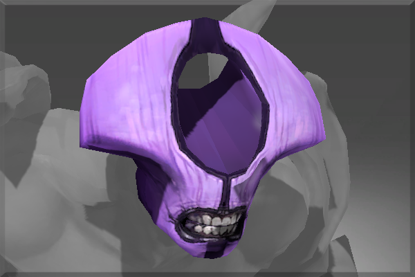 Icon for Voidkeeper's Visage