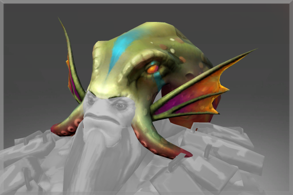 Icon for Squid of the Dread Prophet