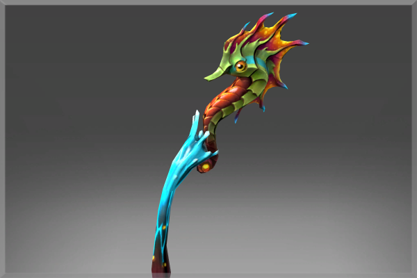 Icon for Staff of the Dread Prophet