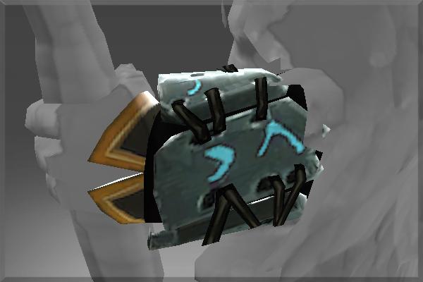 Icon for Pine-Sage Sigil Stones