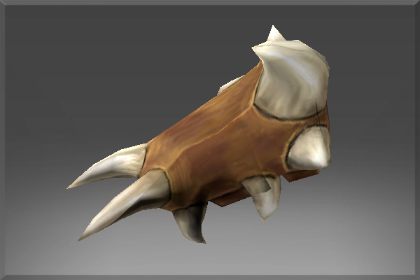 Icon for Tusked Bracers