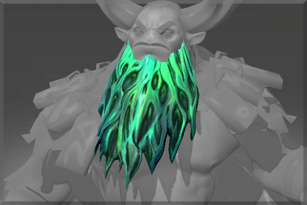 Icon for Wild Moss Beard of the Fungal Lord