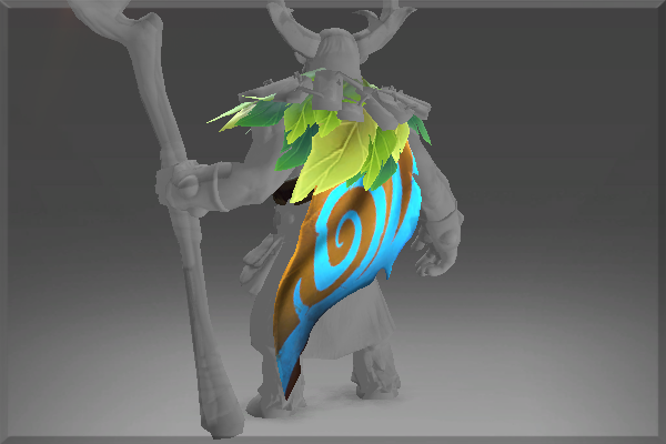 Icon for Primeval Cape