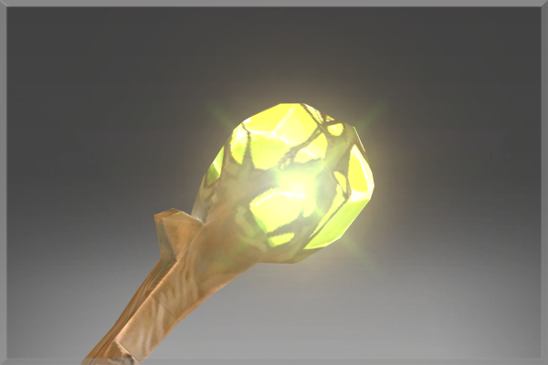 Icon for Sinorian Sphere Staff
