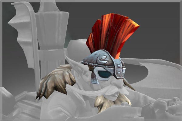 Icon for Iron Helm of the Dwarf Gyrocopter