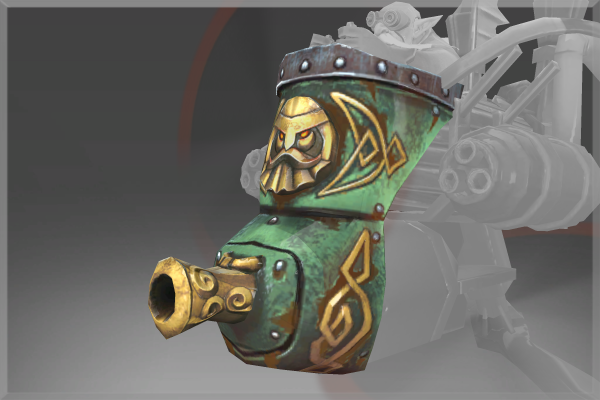Icon for Turret of the Dwarf Gyrocopter