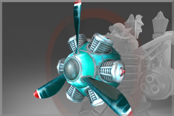 Icon for Engine of Portent Payload