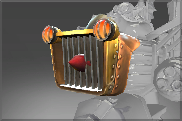 Icon for Bonnet of the Rainmaker
