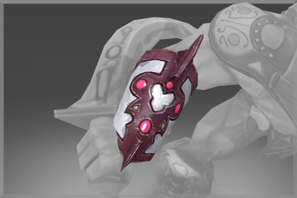 Icon for Armlet of Reckless Vigor