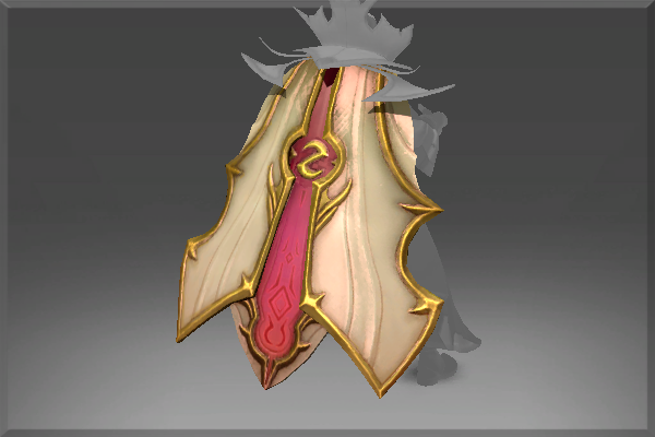 Icon for Cape of Cadenza Magic Master