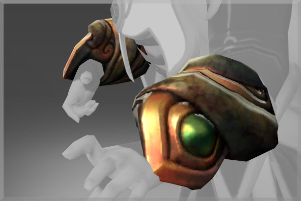 Icon for Covenant of the Depths Bracers